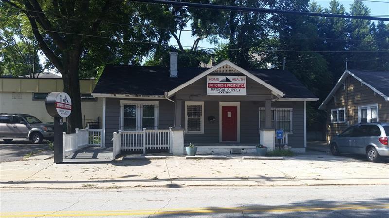 577 Ralph McGill Boulevard NE, Atlanta, GA 30312