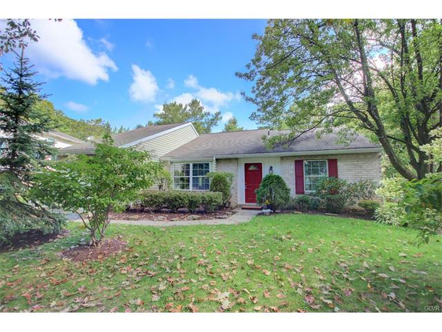 1711 Independence Court, South Whitehall Twp, PA 18104