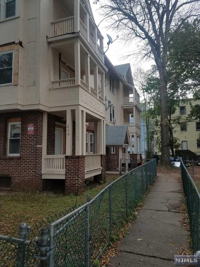 302 Halsted Street, East Orange, NJ 07018