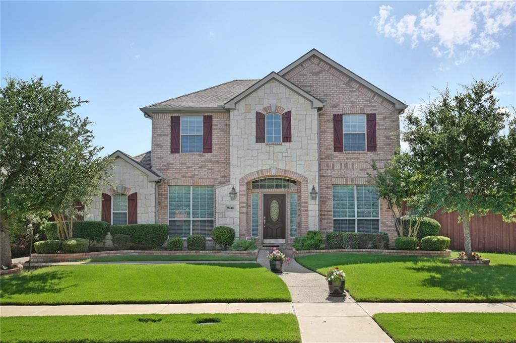 9446 Tanyard Lane, Frisco, TX 75033