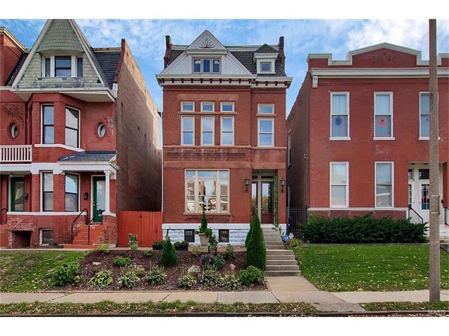 2710 Russell, St Louis, MO 63104