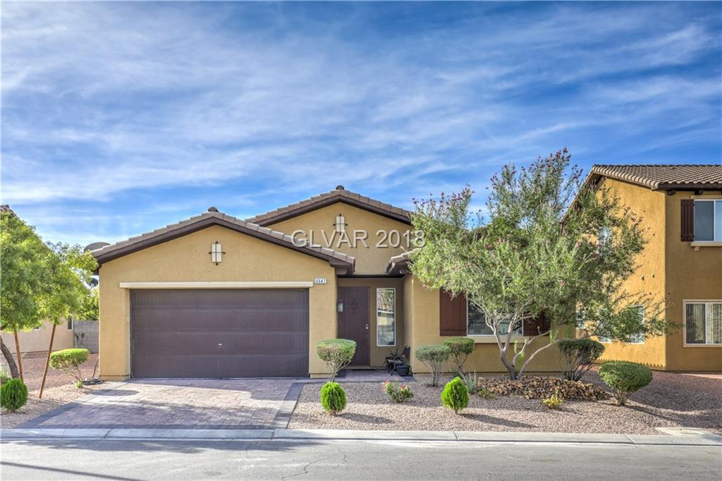 6647 AZURE CLOUDS Way, Las Vegas, NV 89142