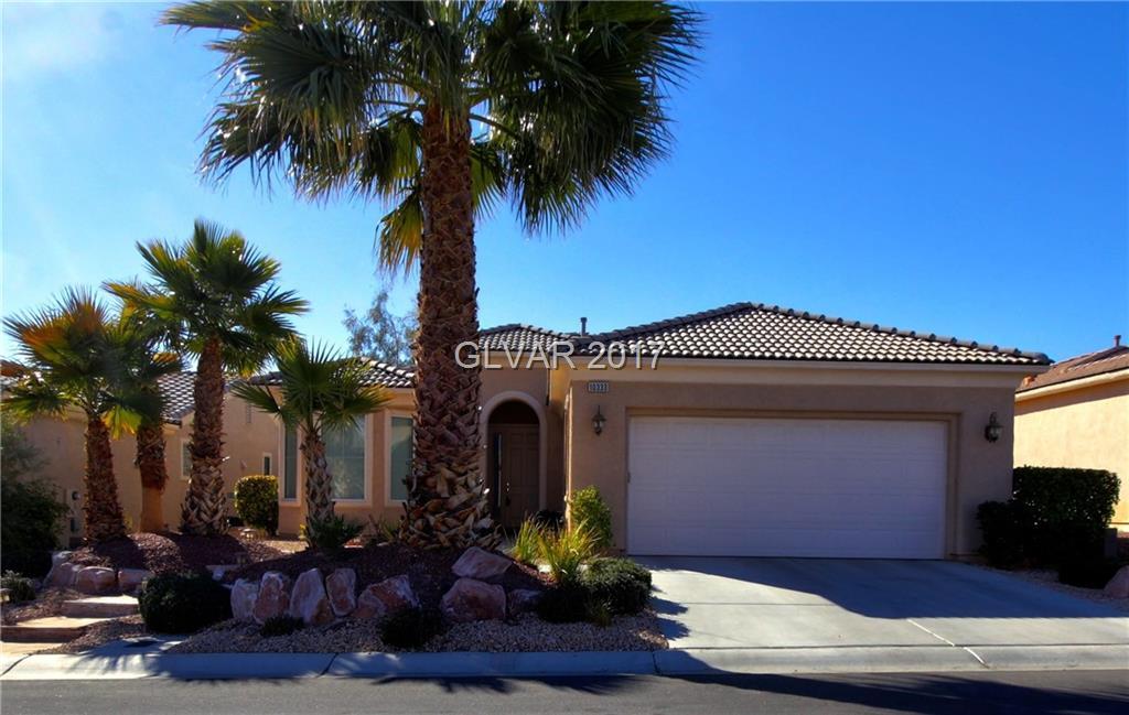 10333 PREMIA Place, Las Vegas, NV 89135