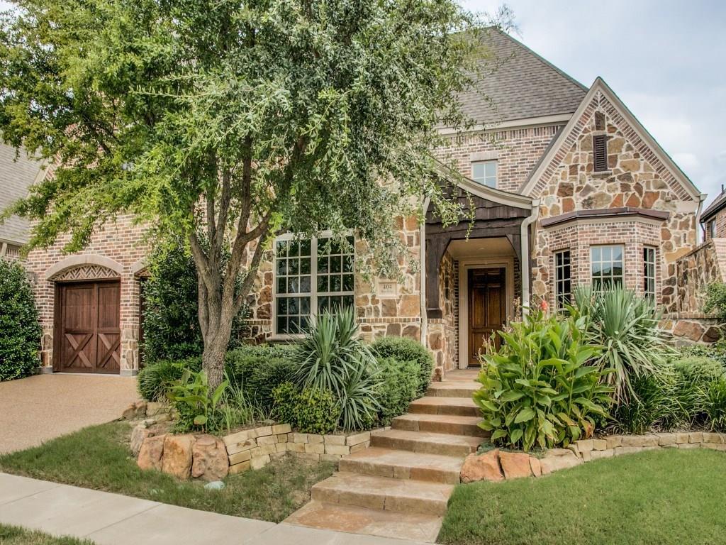 404 Blue Ridge Court, Allen, TX 75013