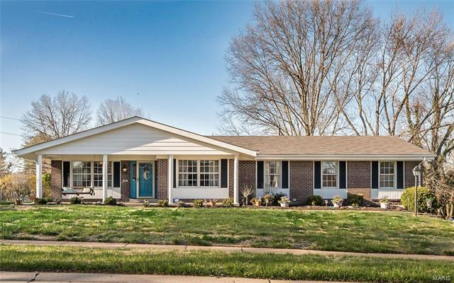 262 Glen Valley, Chesterfield, MO 63017