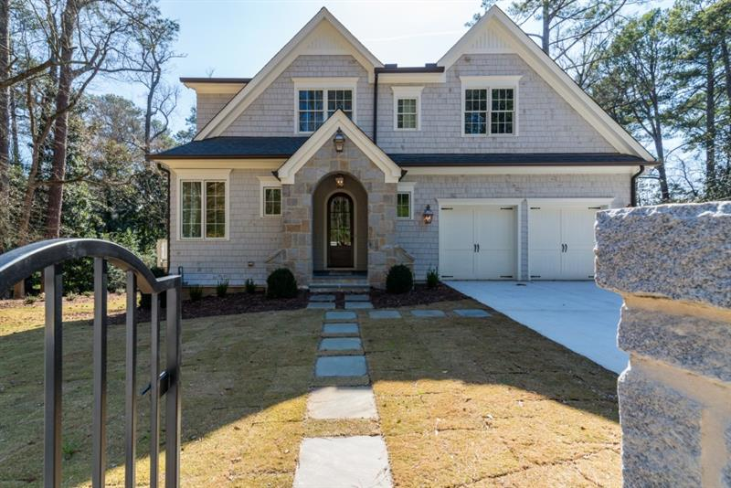 650 Peachtree Battle Avenue, Atlanta, GA 30327