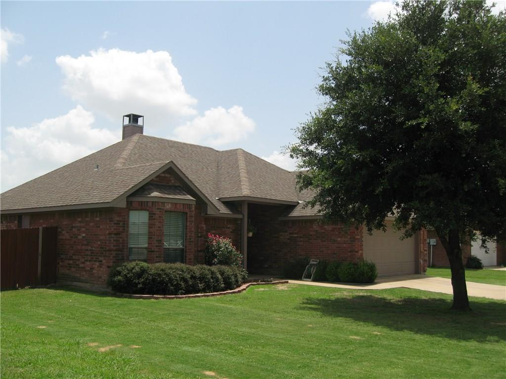 1409 Highglen Trail, Kaufman, TX 75142