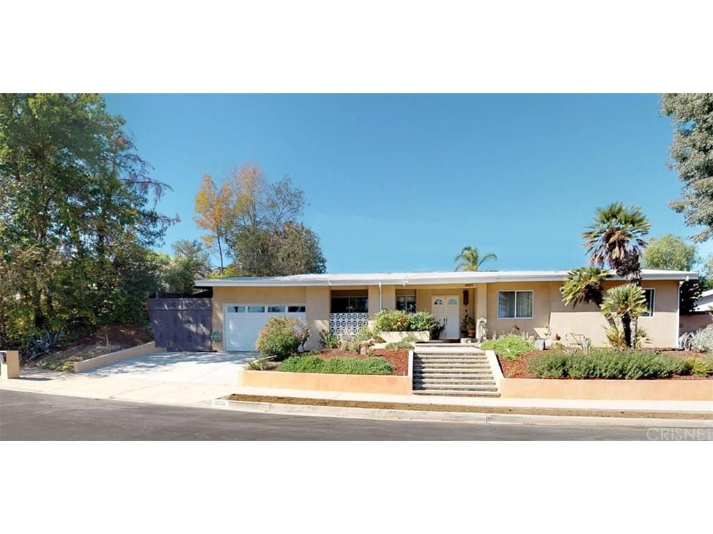 5953 EL ESCORPION Road, Woodland Hills, CA 91367