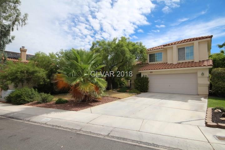 1612 SAND CANYON Drive, Las Vegas, NV 89128
