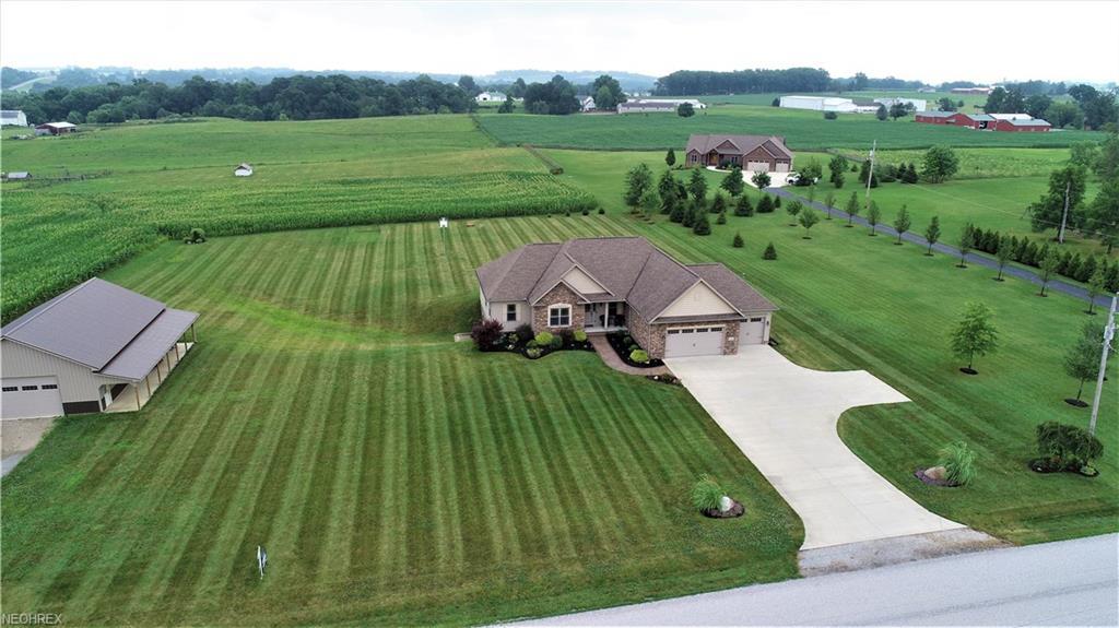 366 S Kohler Rd - Orrville, Ohio 44667 - 4001630 - Wooster Ohio Real ...