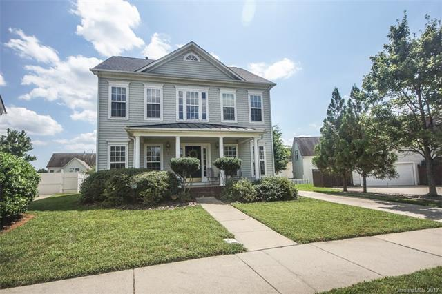 549 Georgetown Drive, Concord, NC 28027