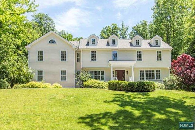 41 Farview Road, Tenafly, NJ 07670