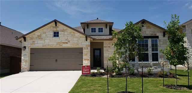 "Beautiful one story home with high ceilings and an open floor plan. This is by far the most popular floor plan sold in the neighborhood. Great light with plenty of windows and excellent use of space. Wood Floors throughout common areas and kitchen is equipped with Granite Countertop and large 42"" tall WHITE cabinets. This is a must see floor plan!"