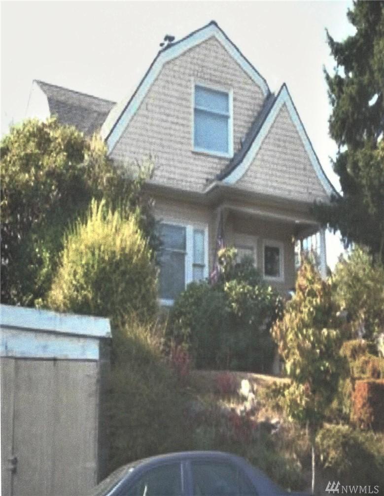 3421 Woodland Park Ave N, Seattle, WA 98103