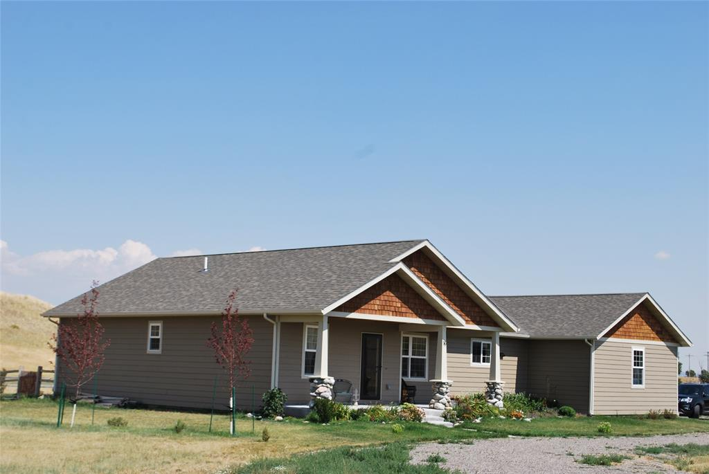 16 Haven Meadow Loop, Livingston, MT 59047