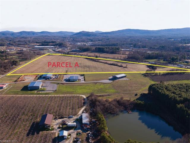 Approximately 62 acres of prime I-26 frontage in Henderson County.  Approximately 3,000-foot frontage on I-26.  Level land with city water and sewer.  Less than one-half mile from off ramp.  Opportunity for mixed use development:  industrial, hotel, retail, multi-family.  Additional PINs 9588136579, portion of 9588127382.  Properties can be combined with 1001 McMurray, approximately 45 acres, portion of PIN 9588127382.