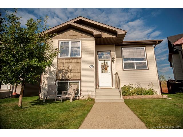 99 Jepsen Crescent, Red Deer, AB T4P 0A8