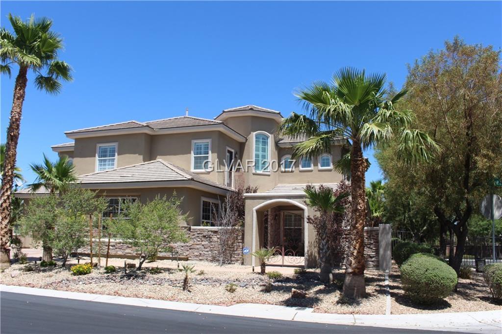 8160 PECHAVEZ Street, Las Vegas, NV 89131