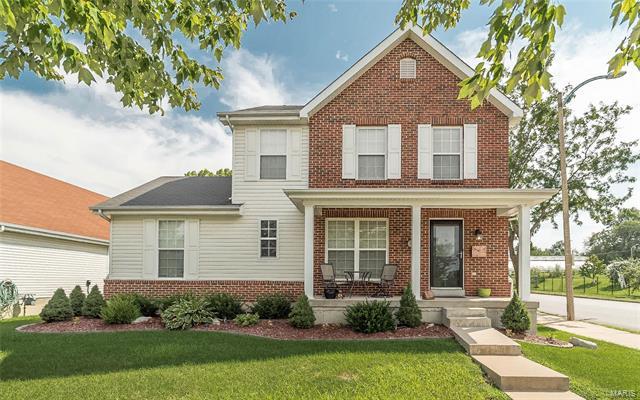 3152 Rutger Street, St Louis, MO 63104