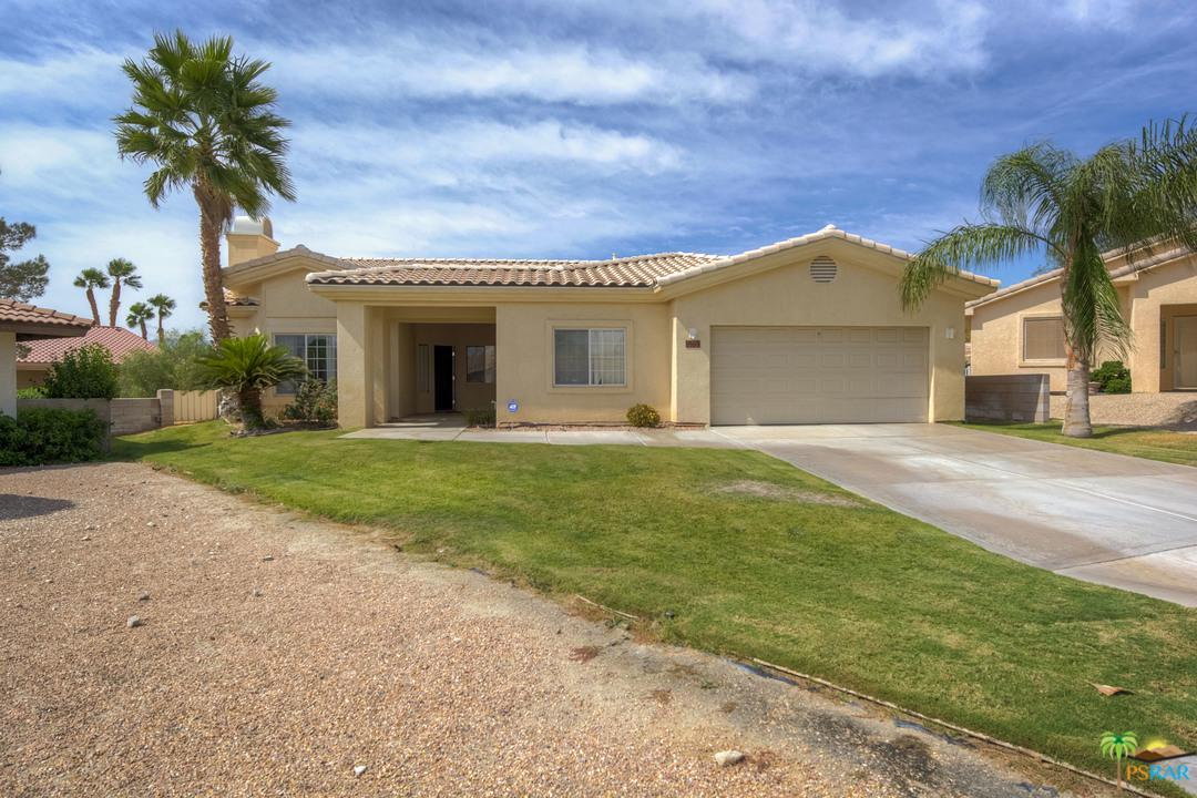 9581 LIDO Court, Desert Hot Springs, CA 92240