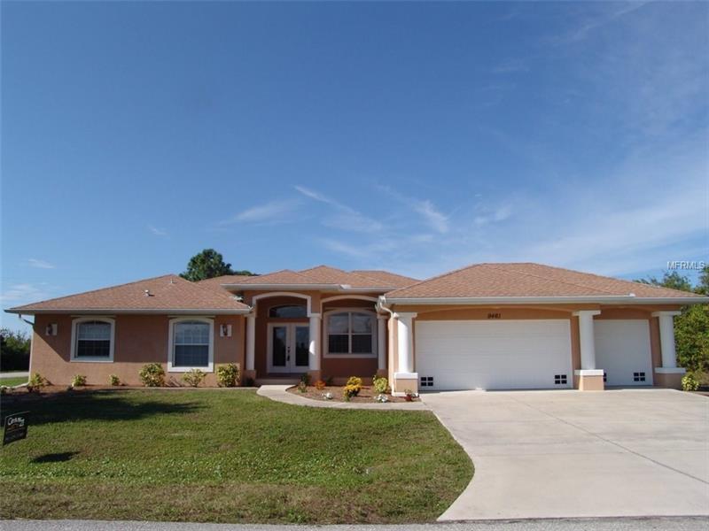 9461 MIAMI CIRCLE PORT CHARLOTTE, Florida