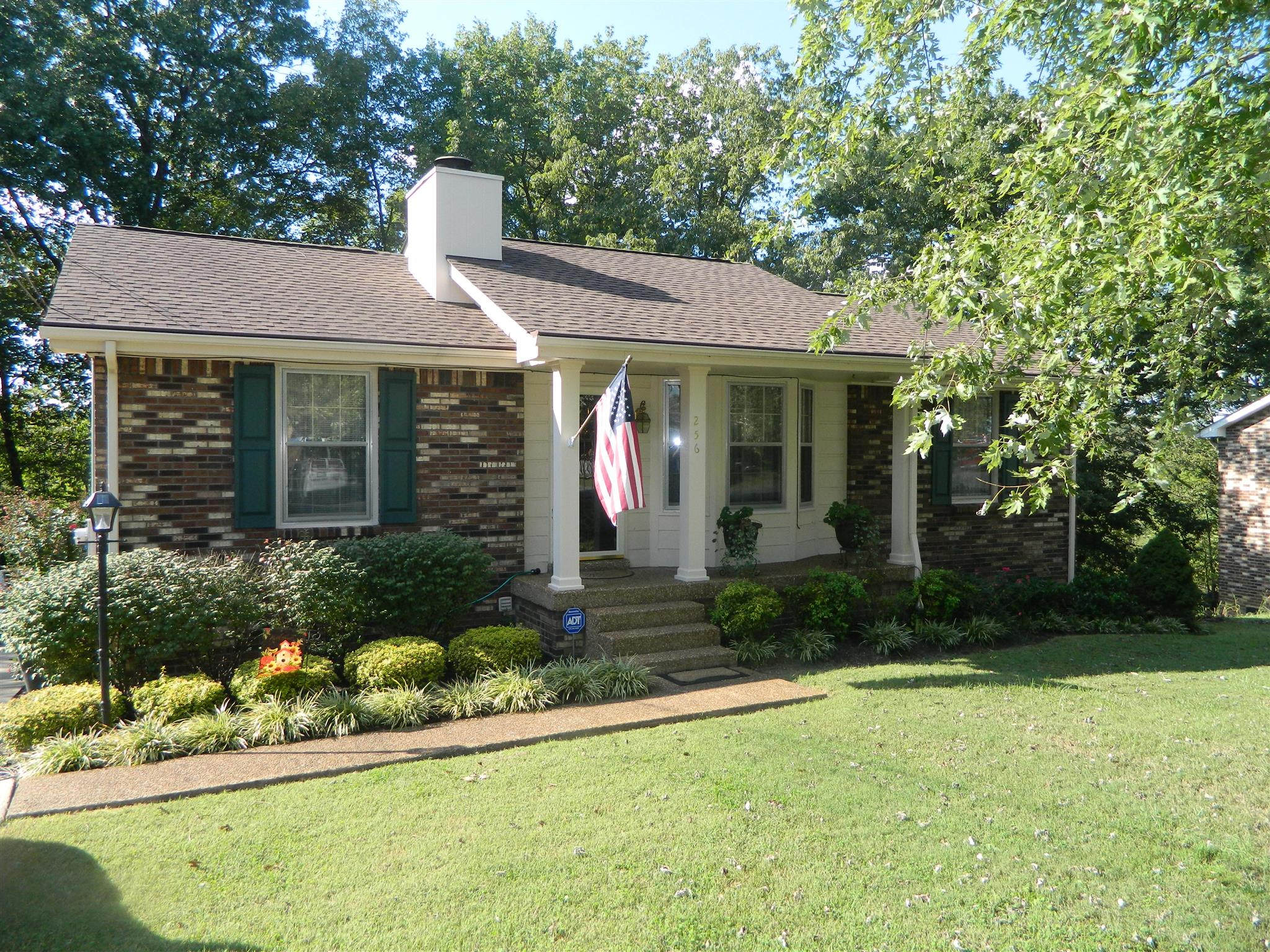 256 Township Dr, Hendersonville, TN 37075