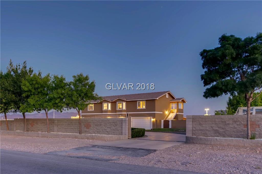 4205 RAVEN Avenue, Las Vegas, NV 89139
