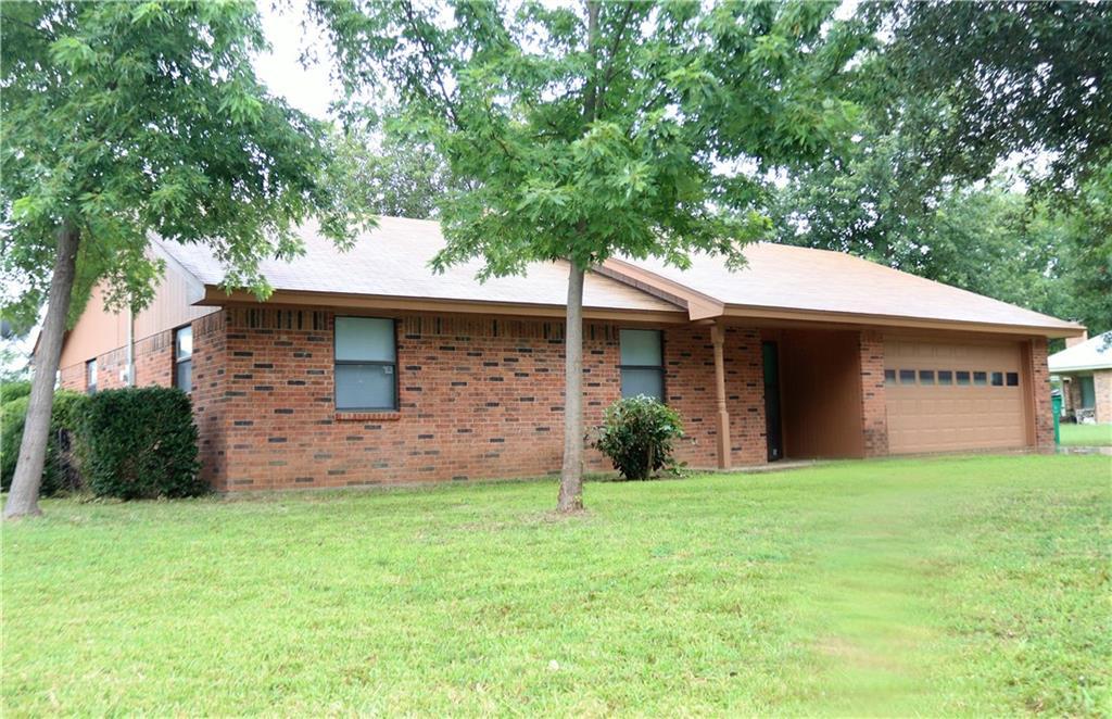504 Rowland, Stephenville, TX 76401