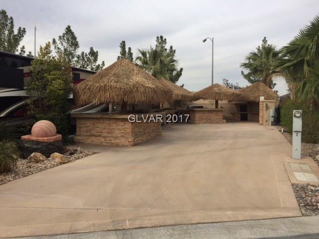 8175 ARVILLE Street 2, Las Vegas, NV 89139