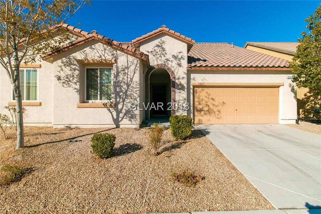 8229 SAN MATEO Street, North Las Vegas, NV 89085