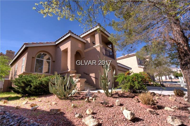 9237 EVERGREEN CANYON Drive, Las Vegas, NV 89134