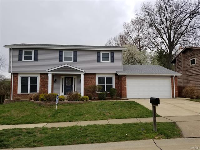 15463 Duxbury Way, Chesterfield, MO 63017
