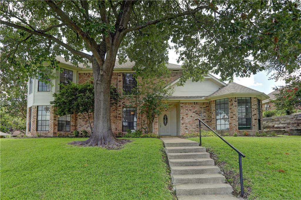 2006 Meadowview Drive, Garland, TX 75043