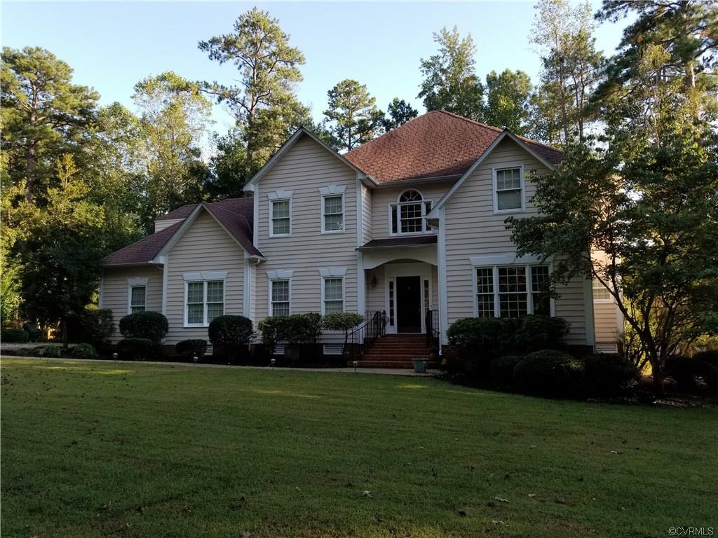 14301 Sylvan Ridge Road, Chesterfield, VA 23838