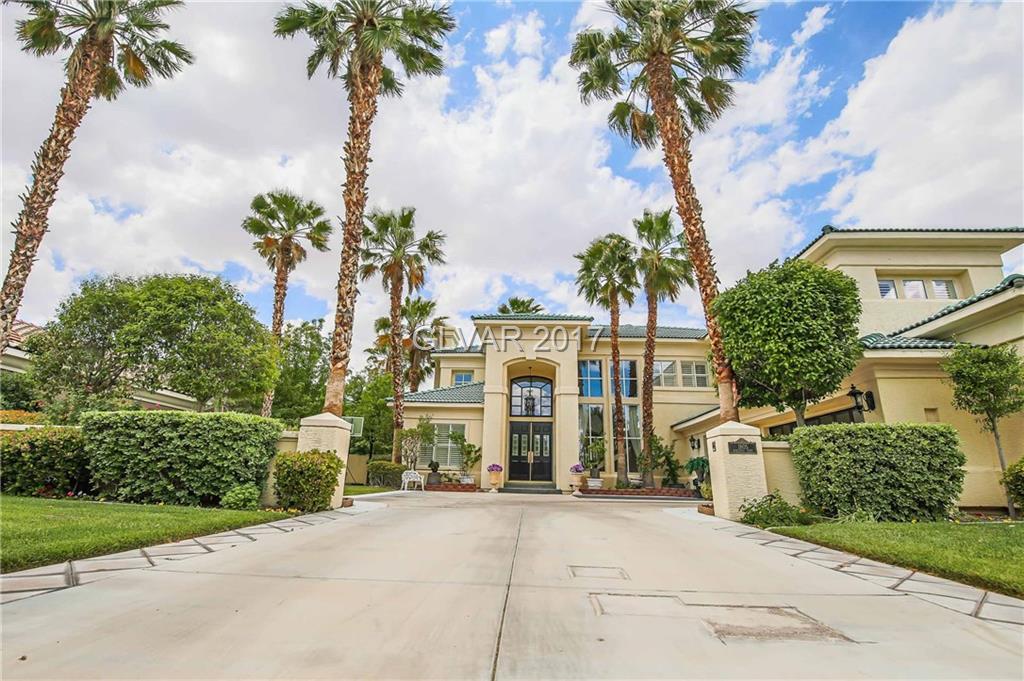 1805 WINCANTON Drive, Las Vegas, NV 89134
