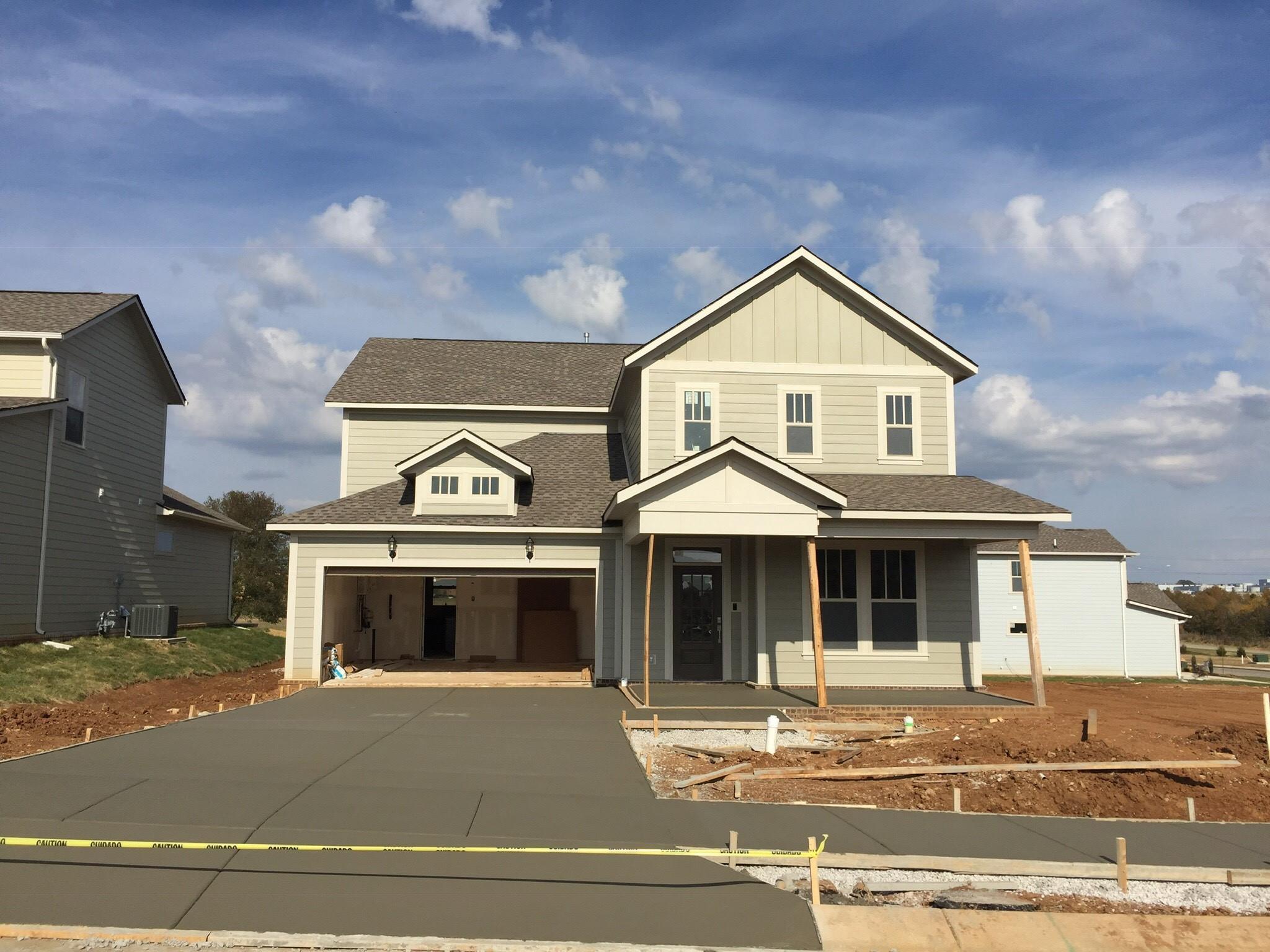773 Ewell Farm Drive lot 423, Spring Hill, TN 37174