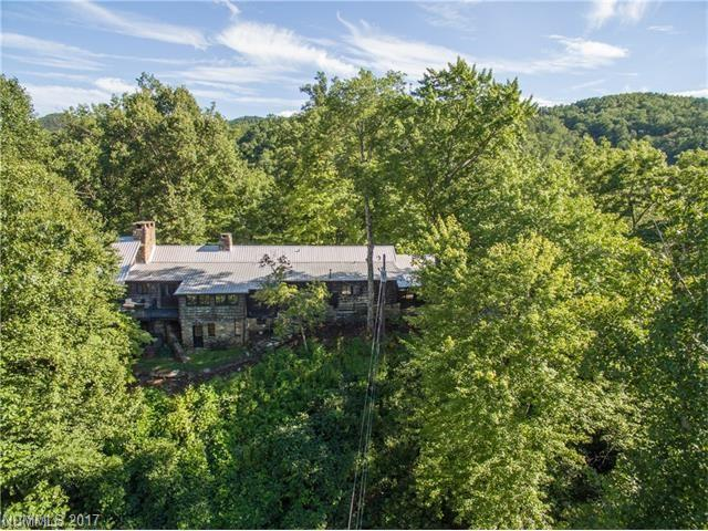 2345 Mill Creek Road, Old Fort, NC 28762