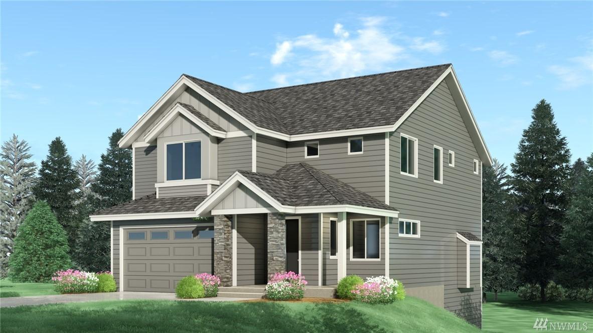 13918 18th Place W 10, Lynnwood, WA 98087