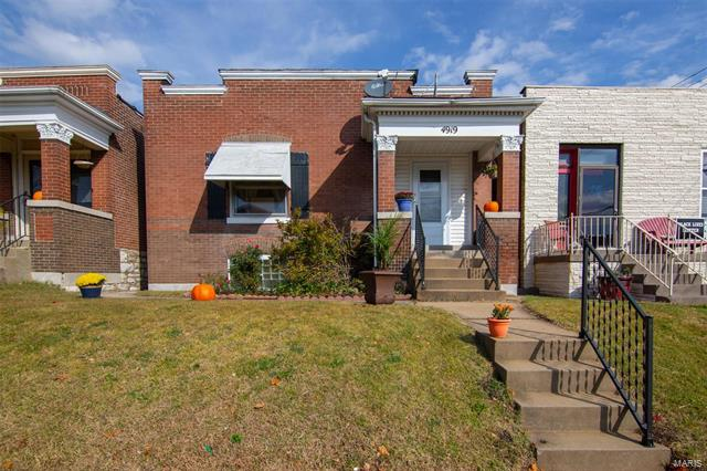 4919 Loughborough Avenue, St Louis, MO 63109