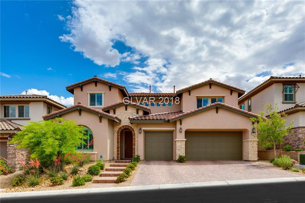 12113 ROJO ROMA Avenue, Las Vegas, NV 89138