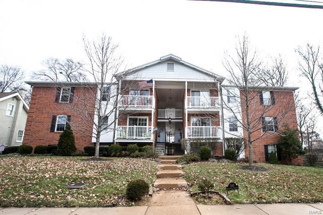 542 N Clay Avenue Avenue, Kirkwood, MO 63122