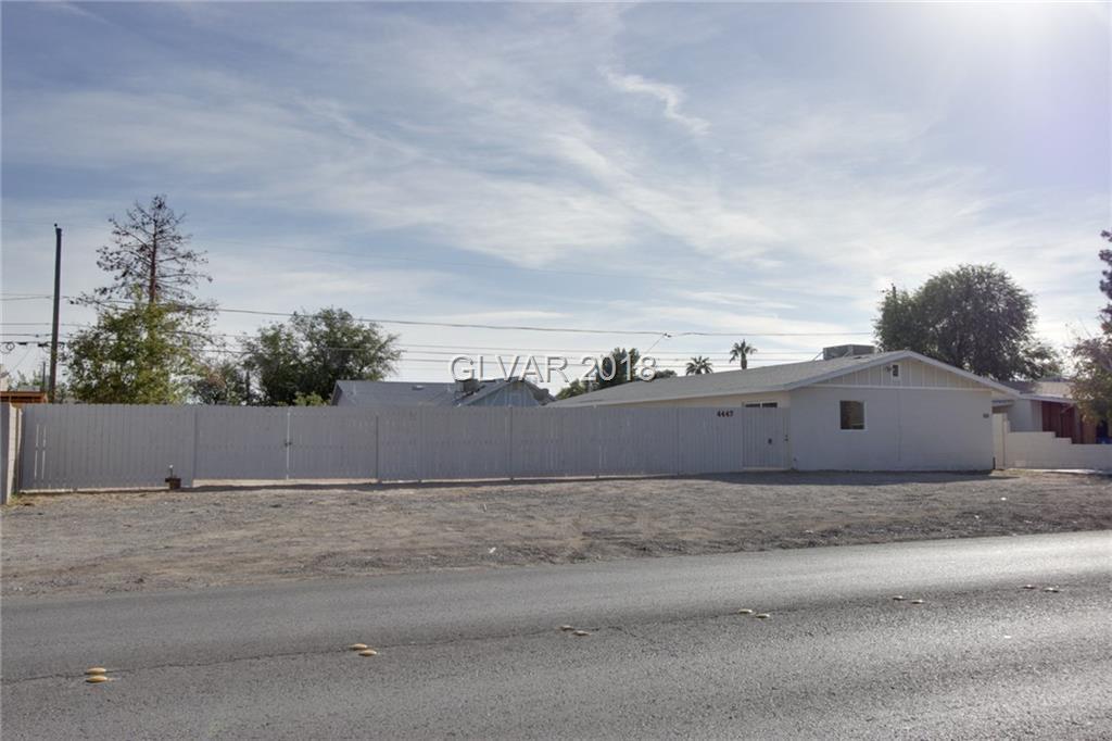 4447 WYOMING Avenue, Las Vegas, NV 89104