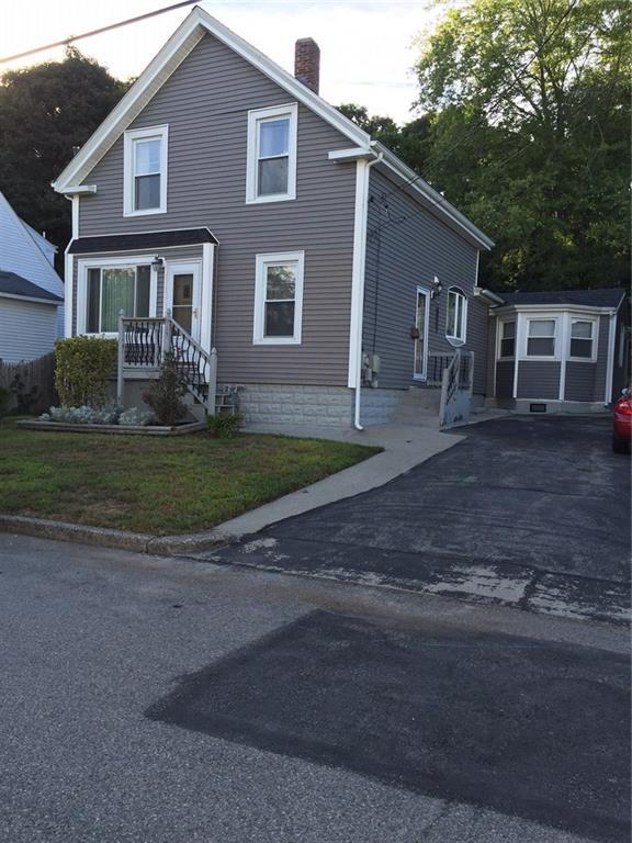 15 Martha ST, Pawtucket, RI 02860