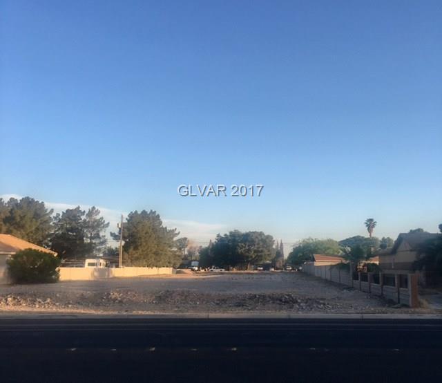 West Gowan Road, Las Vegas, NV 89130