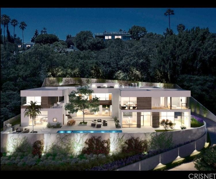 11001 W SUNSET Boulevard, Bel Air, CA 90049