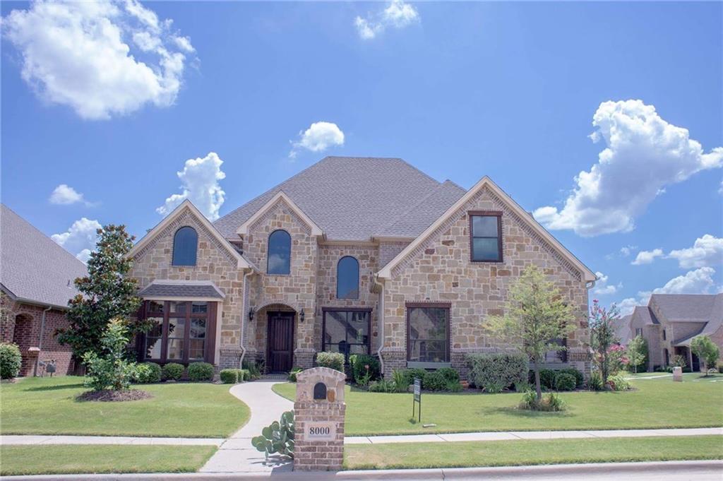 8000 Camino Drive, North Richland Hills, TX 76182