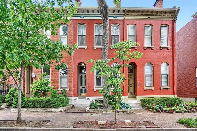 1920 Lasalle Street, St Louis, MO 63104
