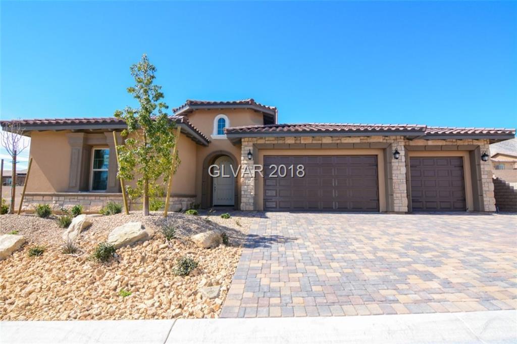 12131 CASTILLA RAIN Avenue, Las Vegas, NV 89138
