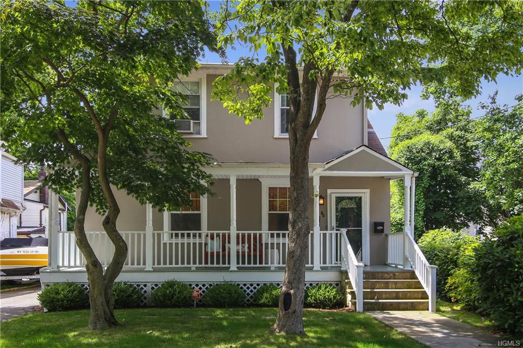 66 Cedar Place, Rye, NY 10580