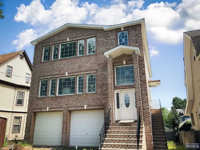 72 Argyle Place, Kearny, NJ 07032